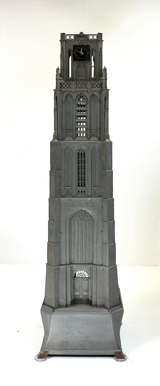 Onbekende Maker - Laurens Tower-
