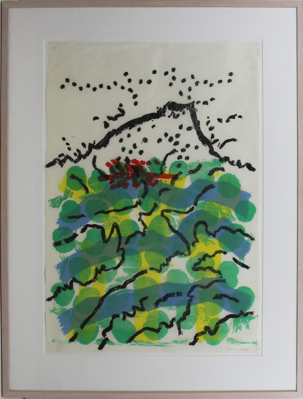Jef Diederen-Untitled-1991