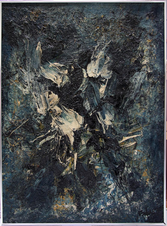 Kees van Bohemen-Untitled-1961