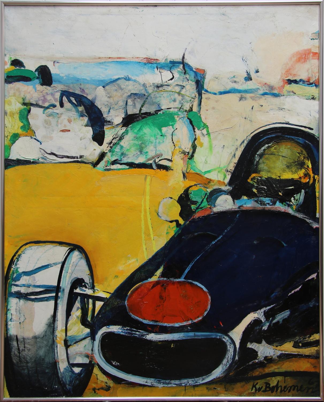 Kees van Bohemen-Monaco-1967