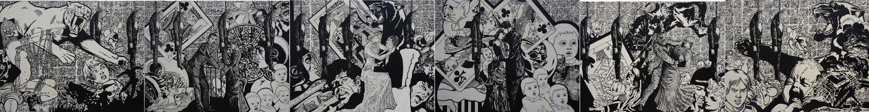 Jose Goemaere-Asterix chez les pendus-1969