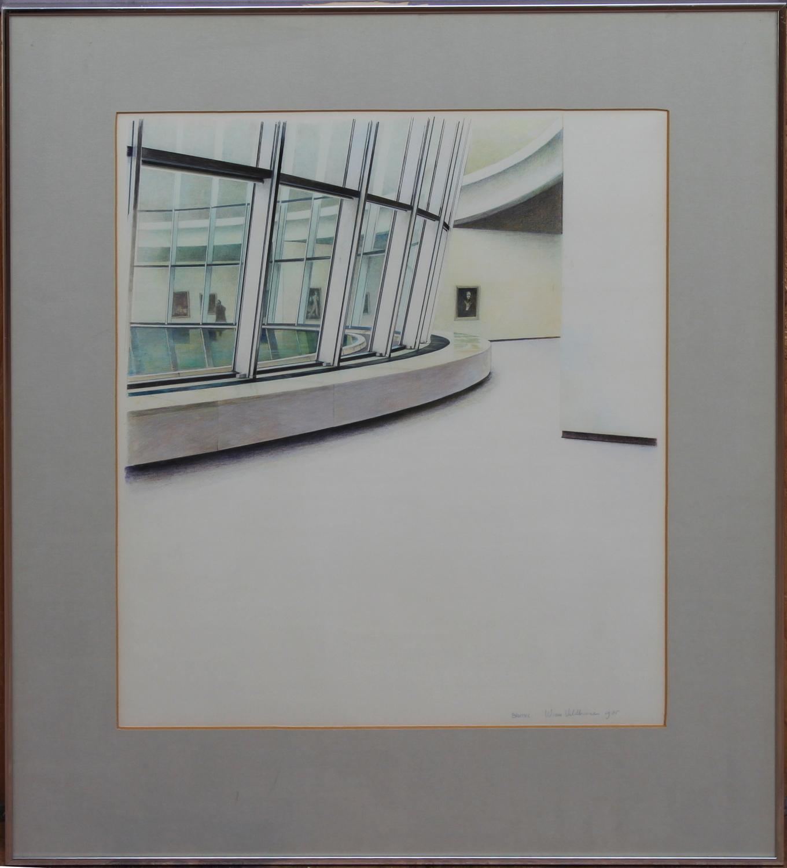 Willem van Veldhuizen-Museum Brussels-1985