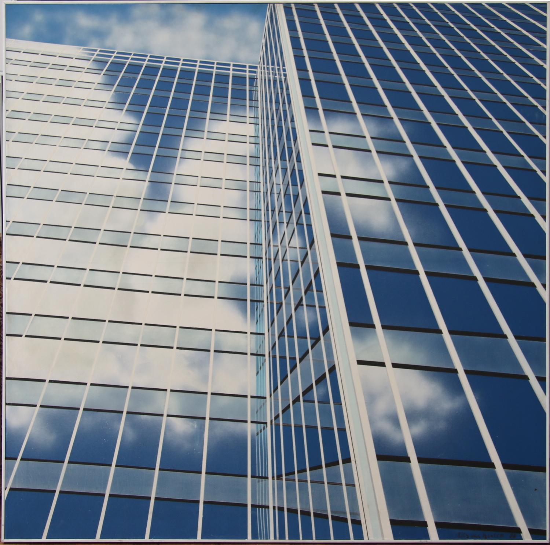Rits van Kooten-WTC Amsterdam-1986
