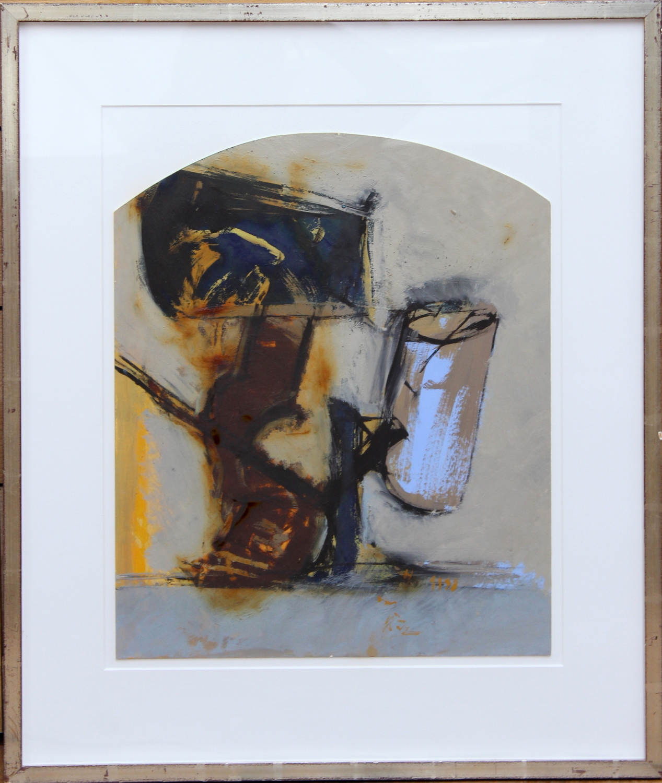 Miguel Ybanez-Abstract-1998