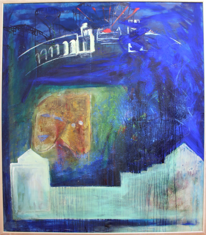 John Studulski-Building ideals-1984
