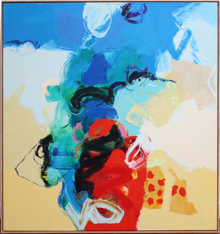 Henk van Vessem-Untitled-1996