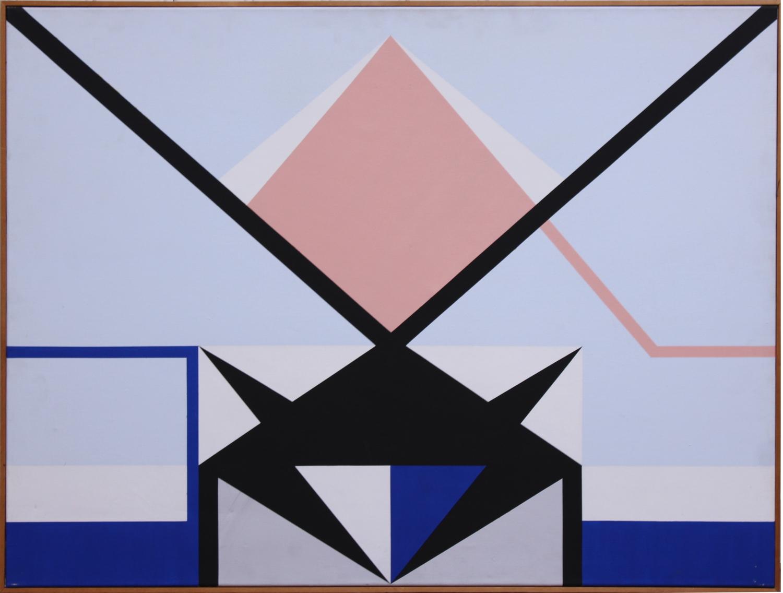 R. Pasman - Untitled-1980