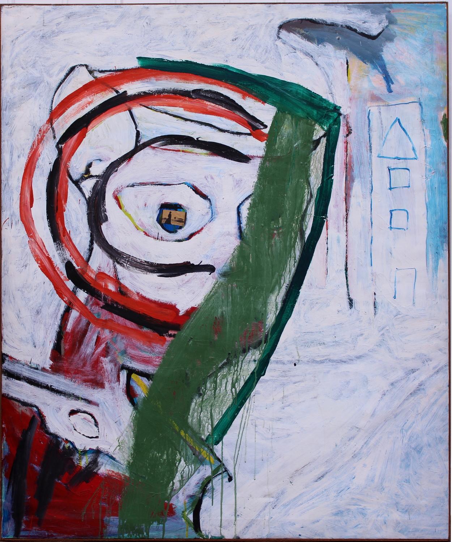 Krijn de Koning-Untitled-1985