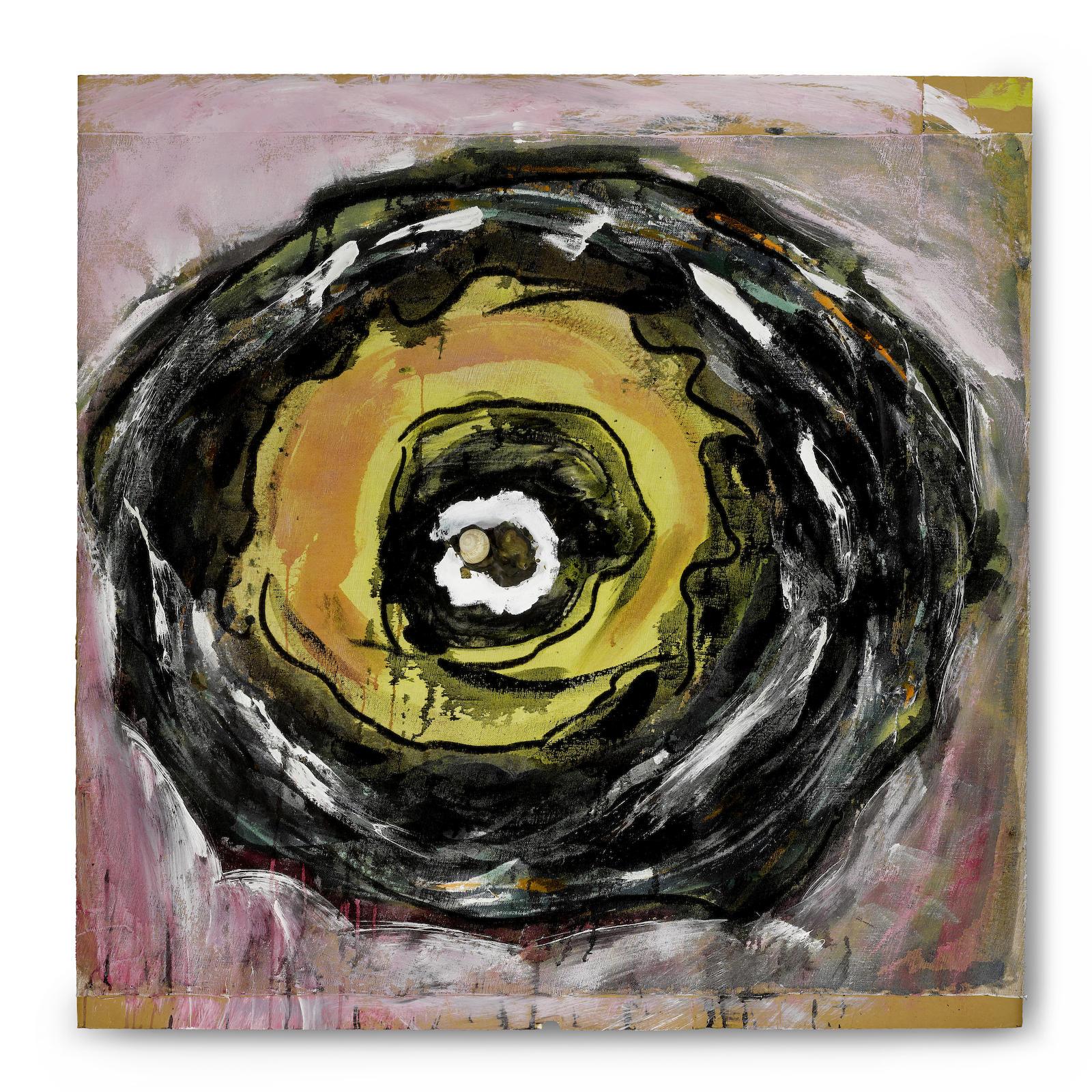 Mario Merz-Untitled-1982