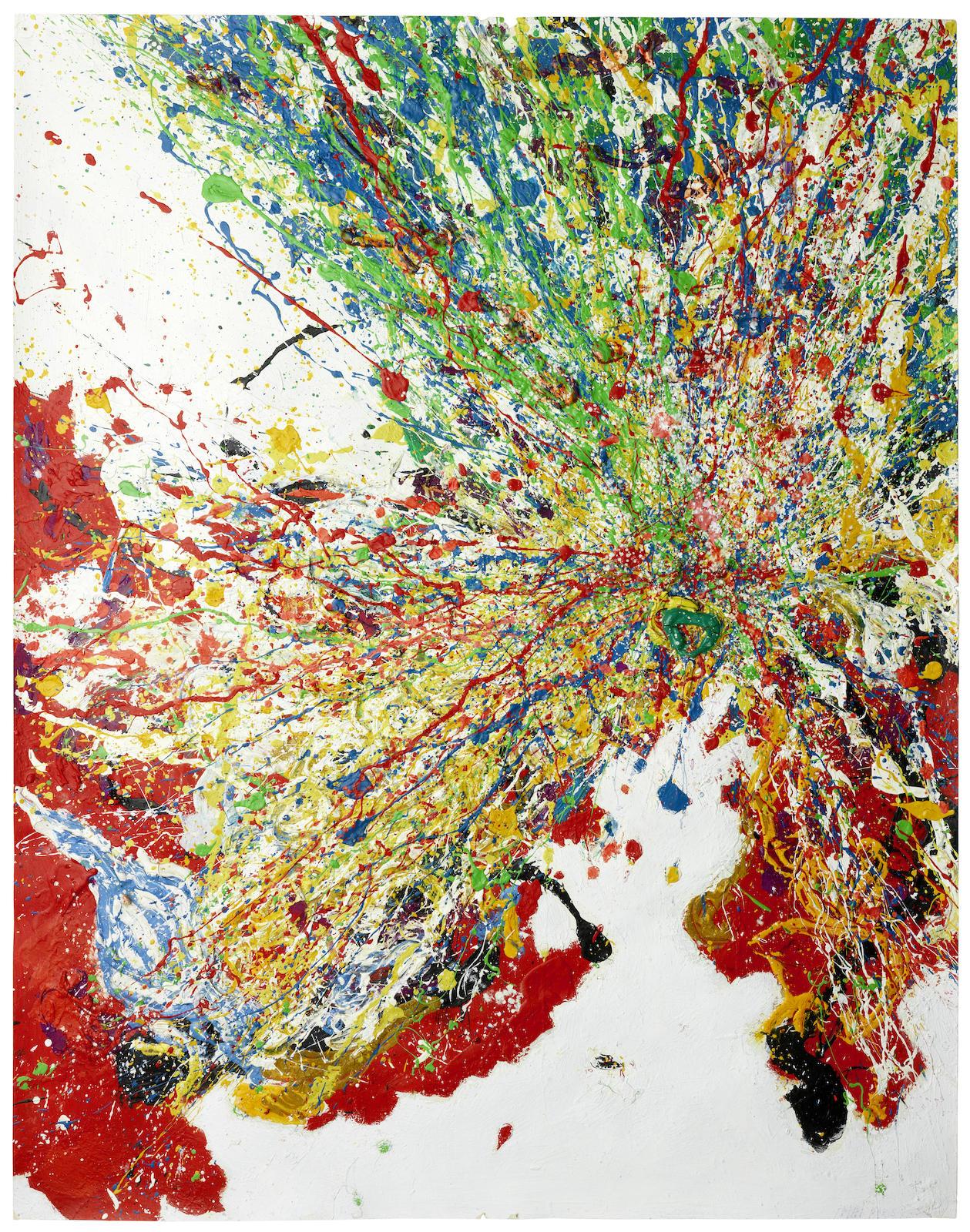 Toshimitsu Imai-Untitled-1961