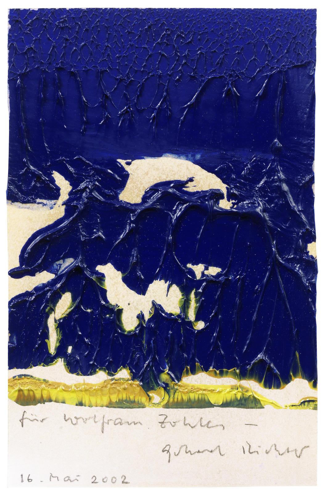 Gerhard Richter-Untitled-2002