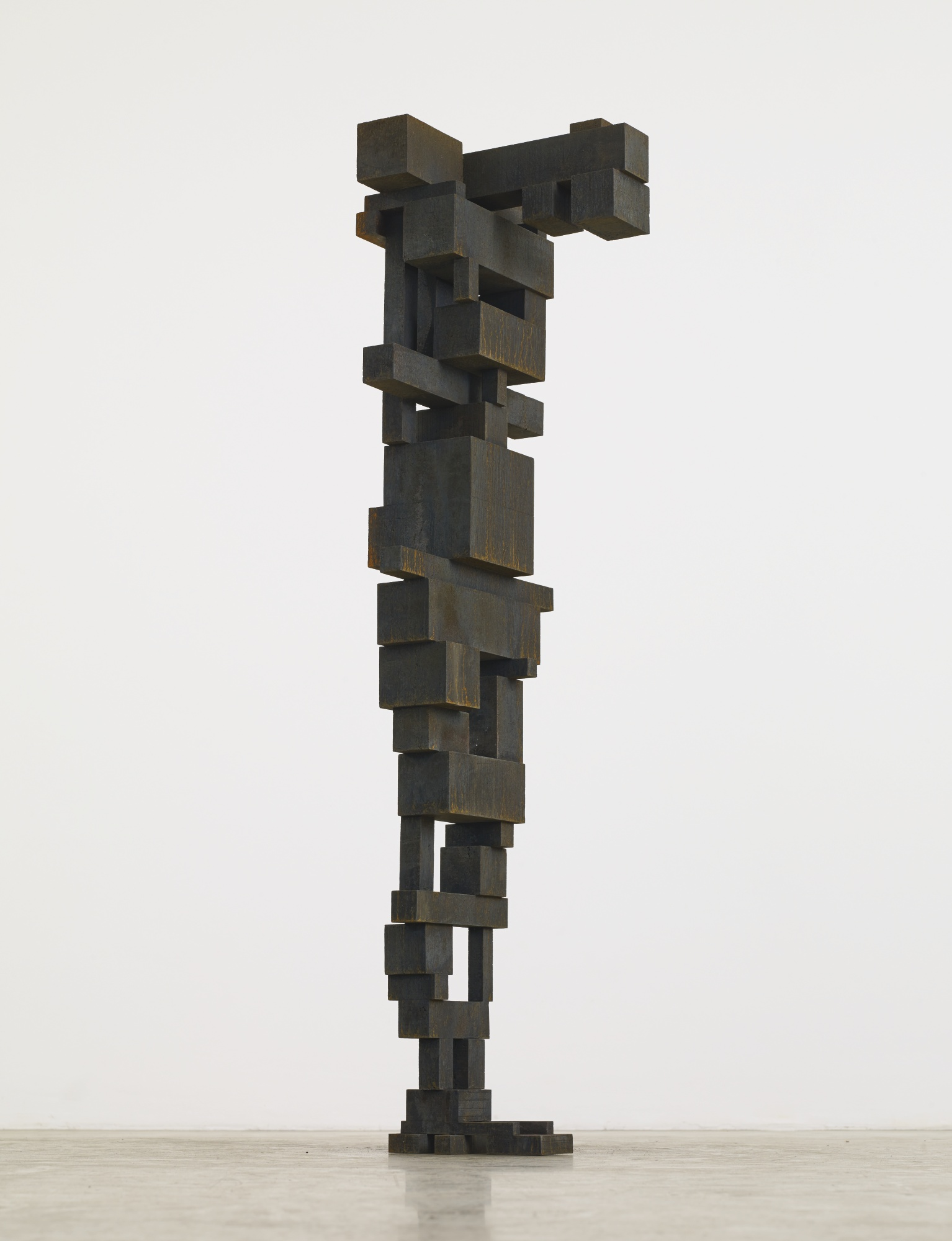 Antony Gormley-Submit IV-2011