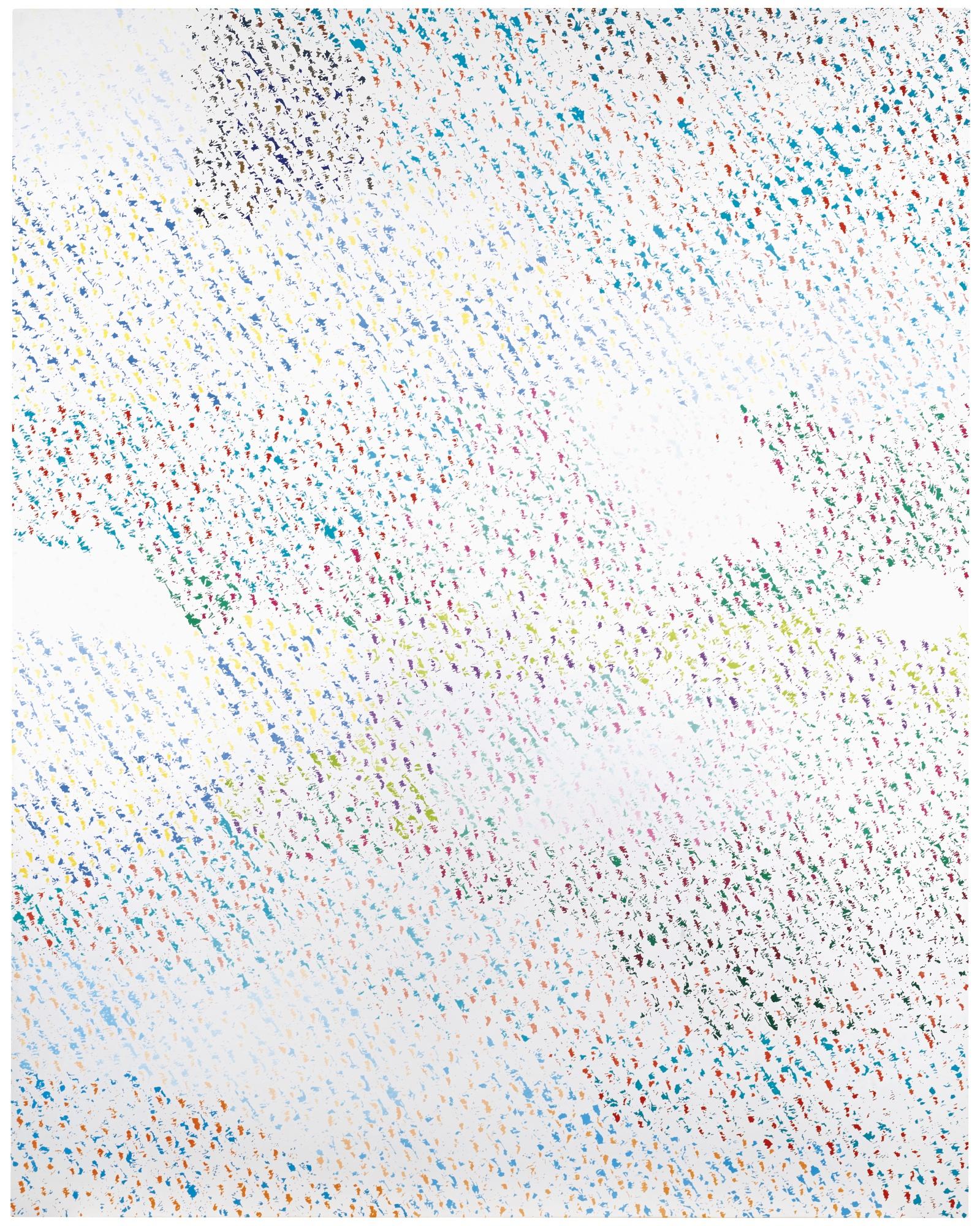 Cheyney Thompson-Study - Chronochrome-2009