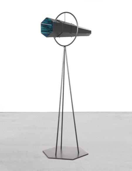 Olafur Eliasson-Domestic Eye Device-2011