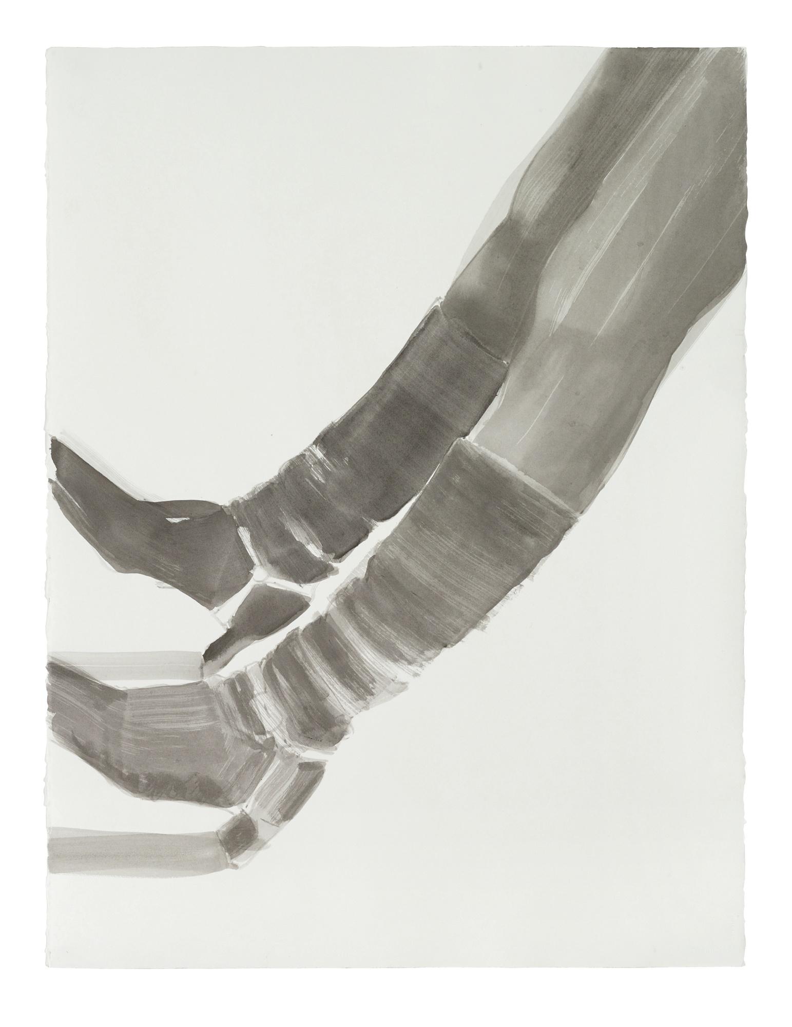 Rosemarie Trockel-All That Falls-2001