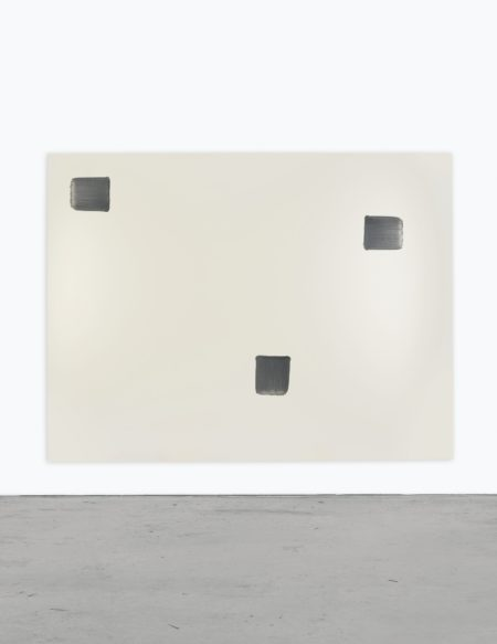 Lee Ufan-Correspondence-1996