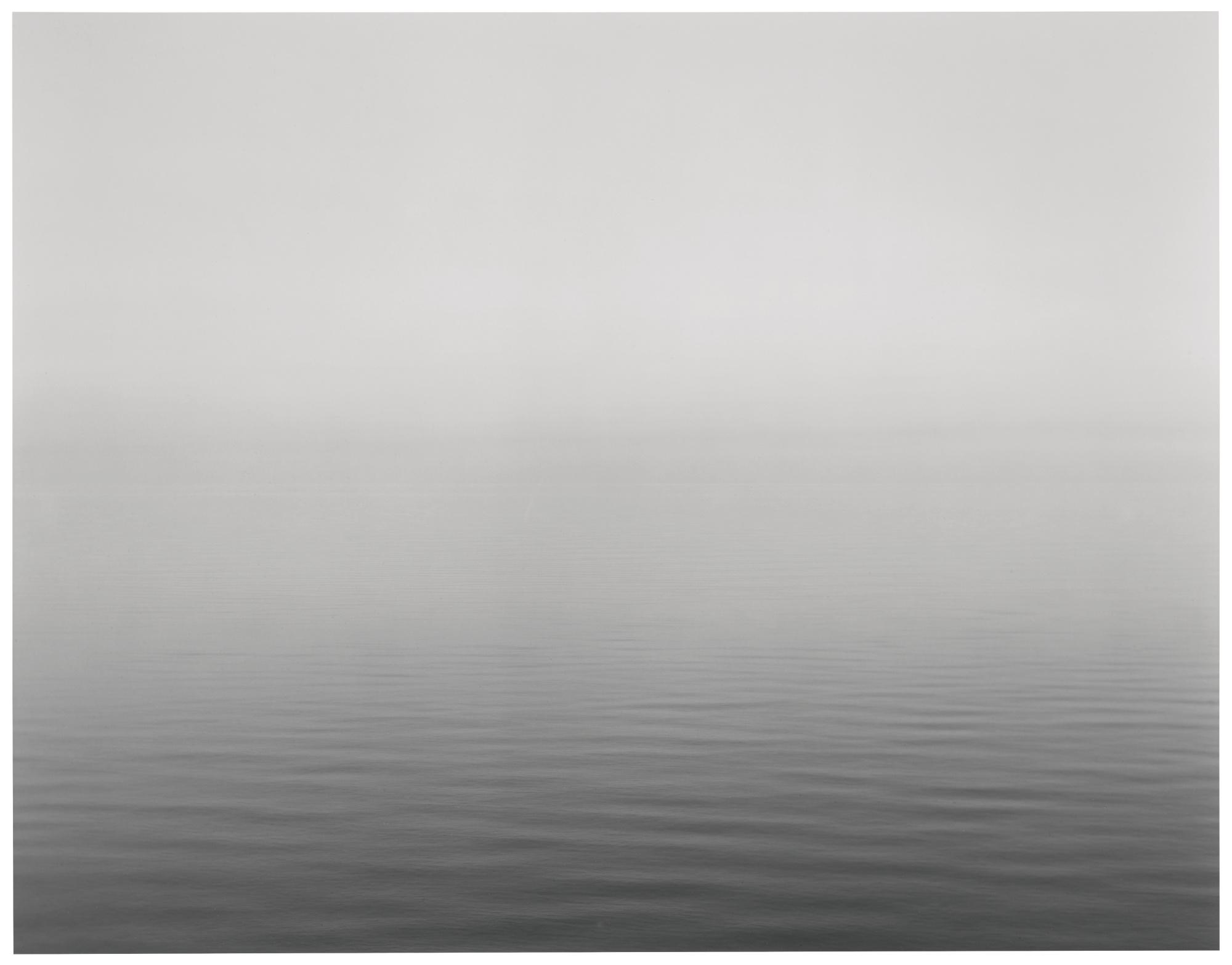 Hiroshi Sugimoto-Lake Superior Jacobs Creek Falls-2008