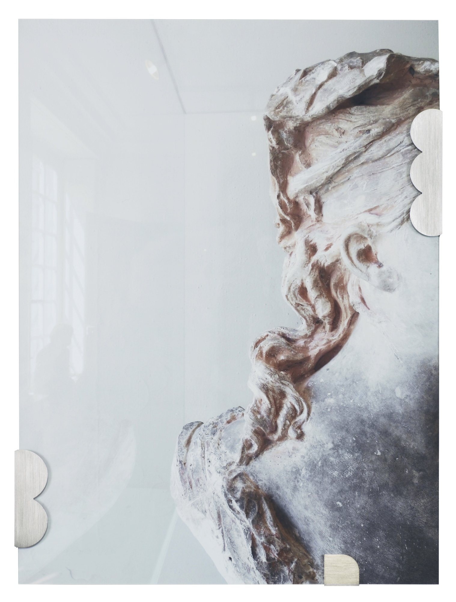 Nicole Wermers-Buhuu Suite (Half Profile)-2011