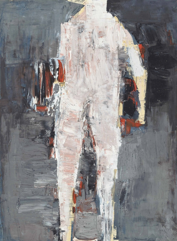 Peter Kinley-Figure-