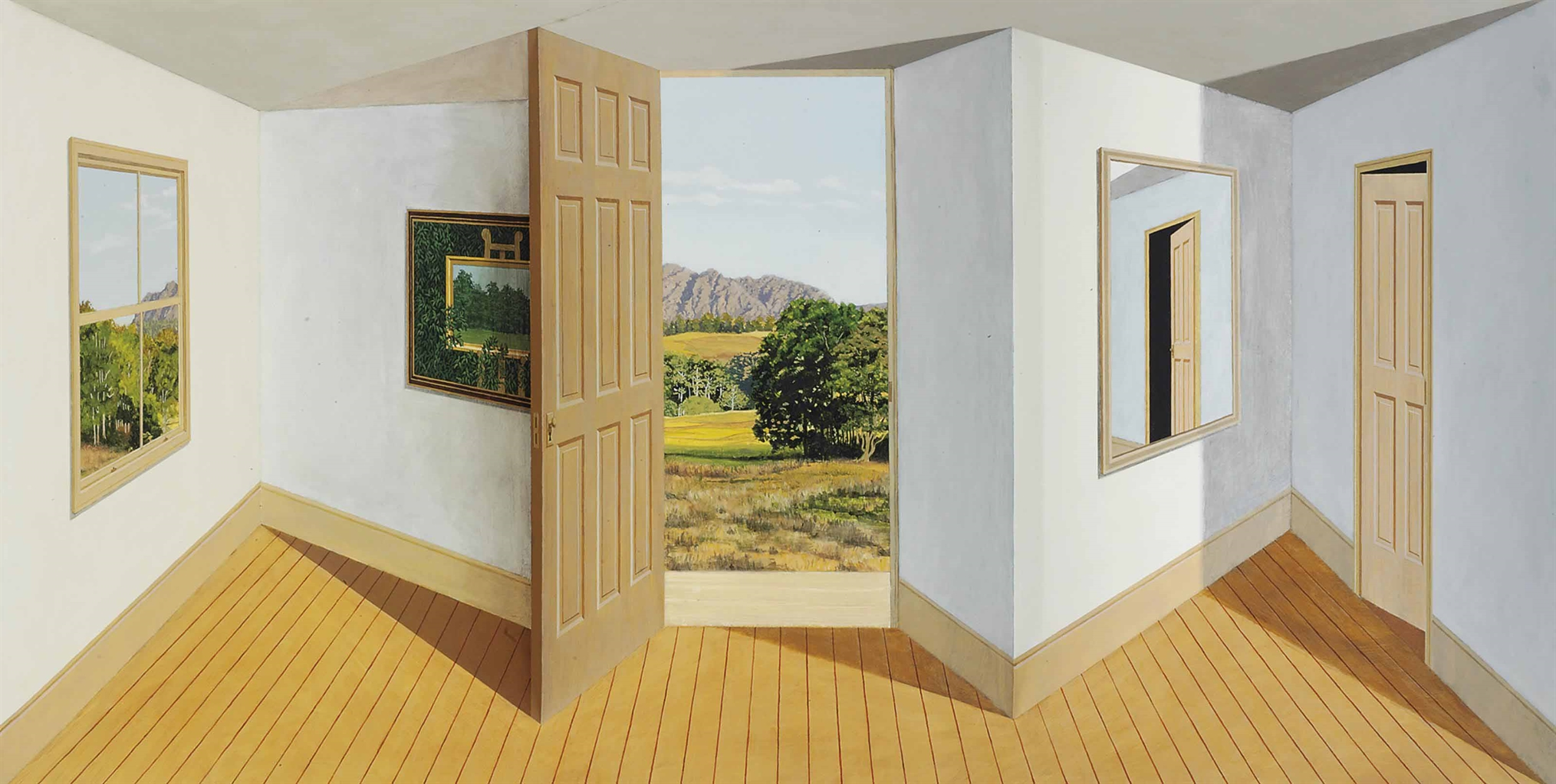 Patrick Hughes-Stereoscopy-1999