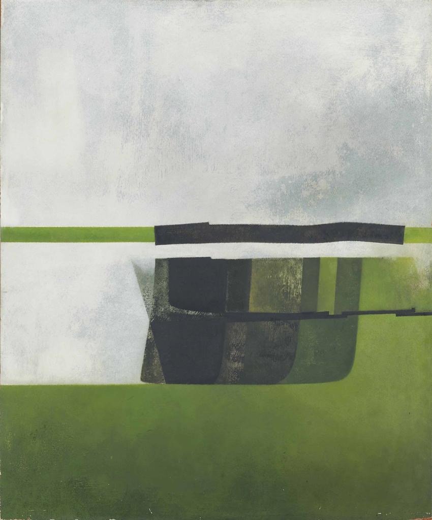 Alexander MacKenzie-Landscape-1998