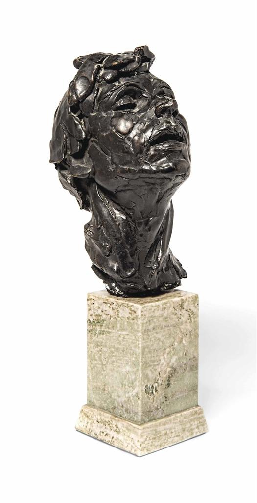 Enzo Plazzotta-Nureyev-1972