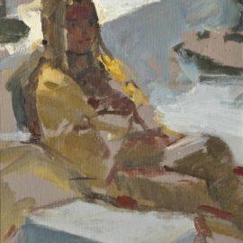Ken Howard-Sarah-2002