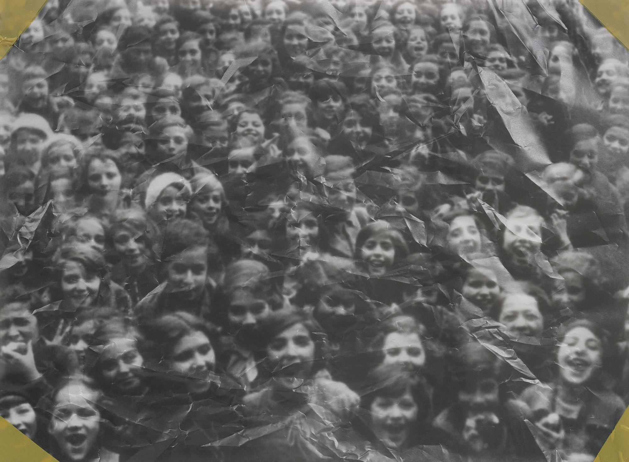 Christian Boltanski-Die Judische Schule (Berlin 1939)-1992