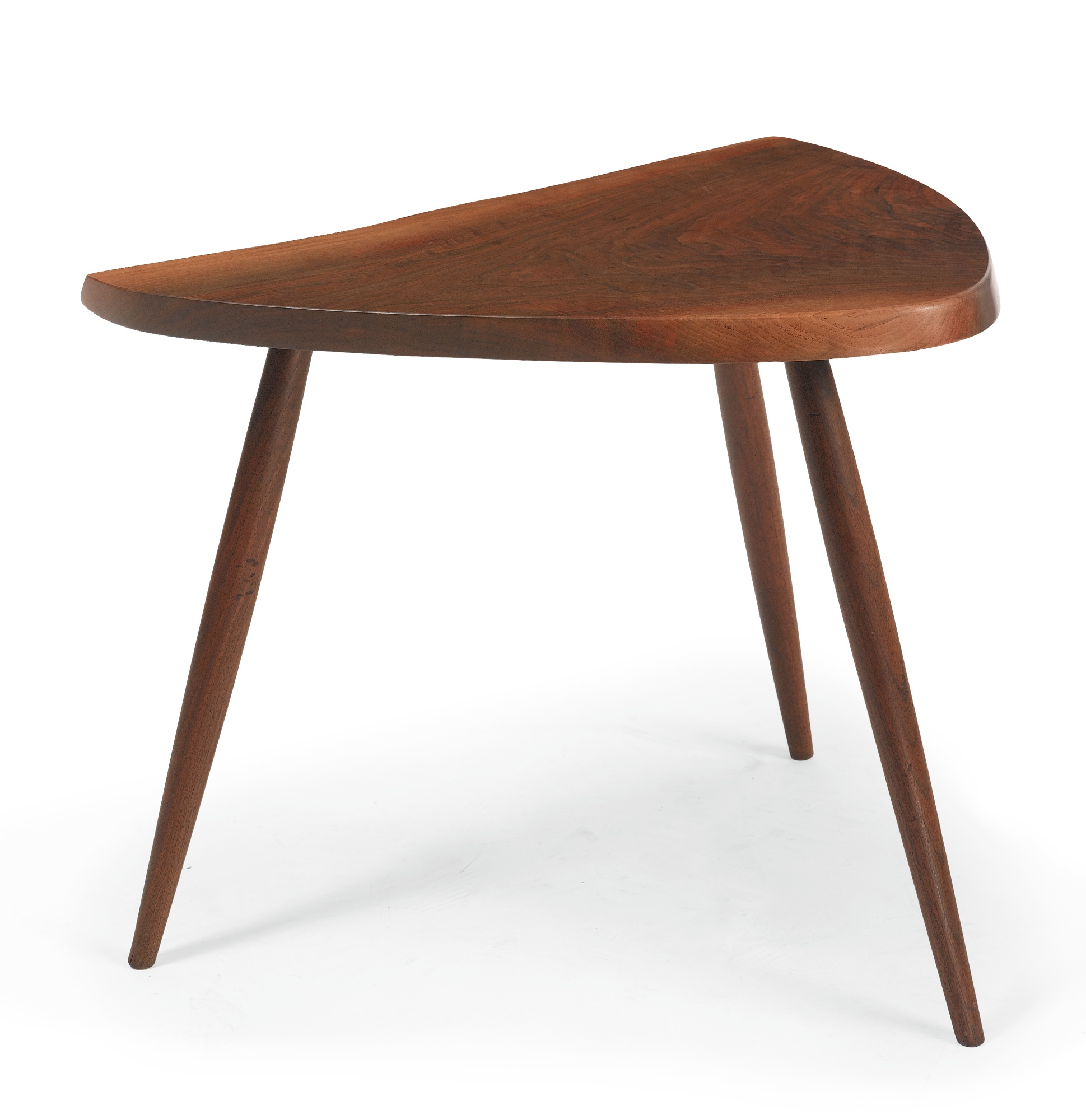 George Nakashima - Wepman Table-1980