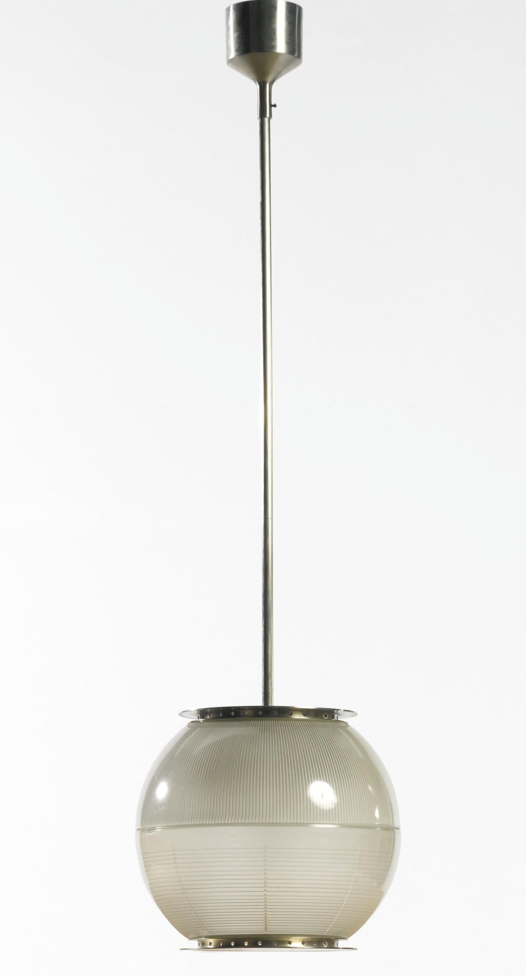 Ignazio Gardella - Ceiling Light-1955