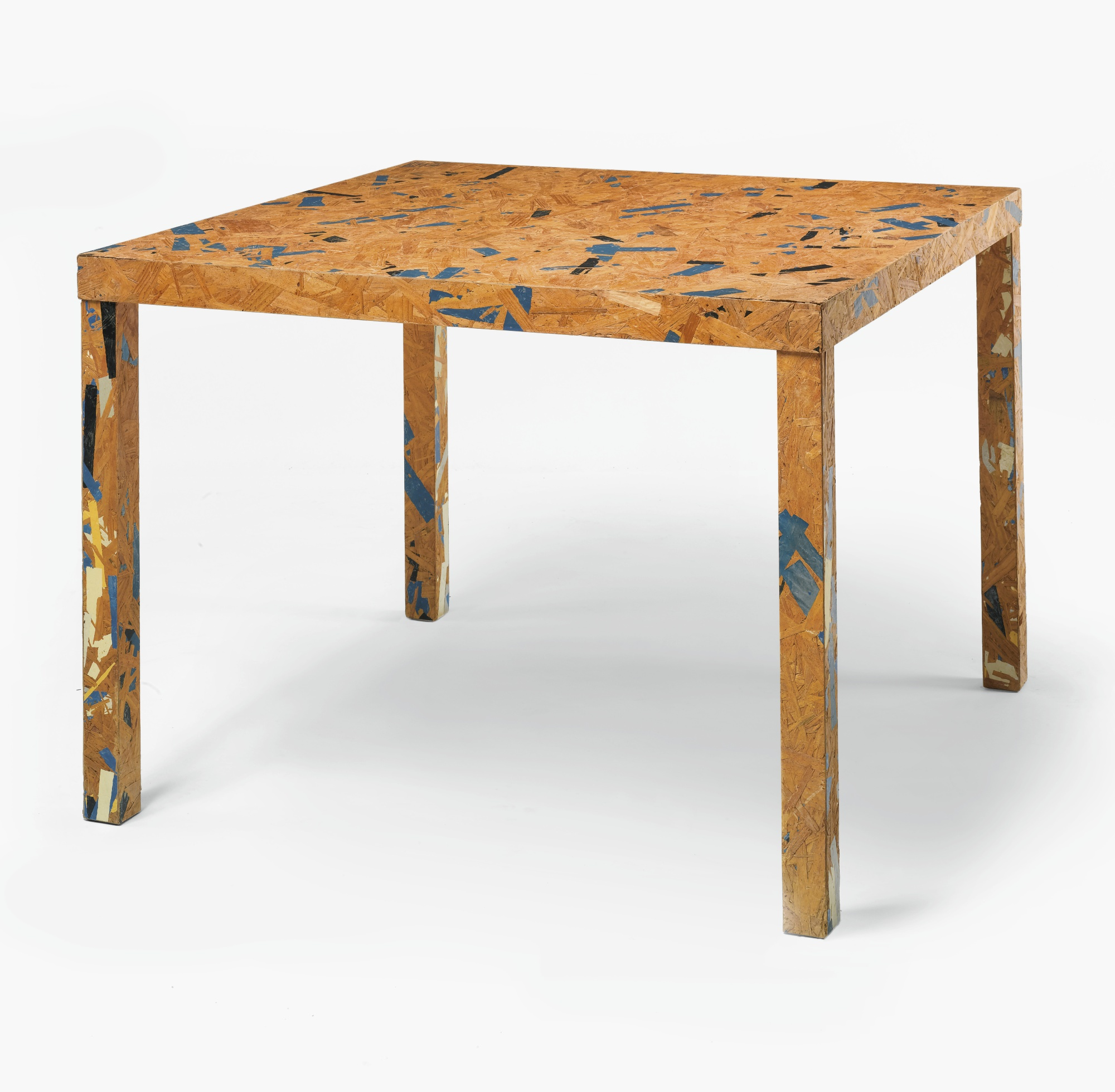 Fernando and Humberto Campana - Celia Center Table-2004