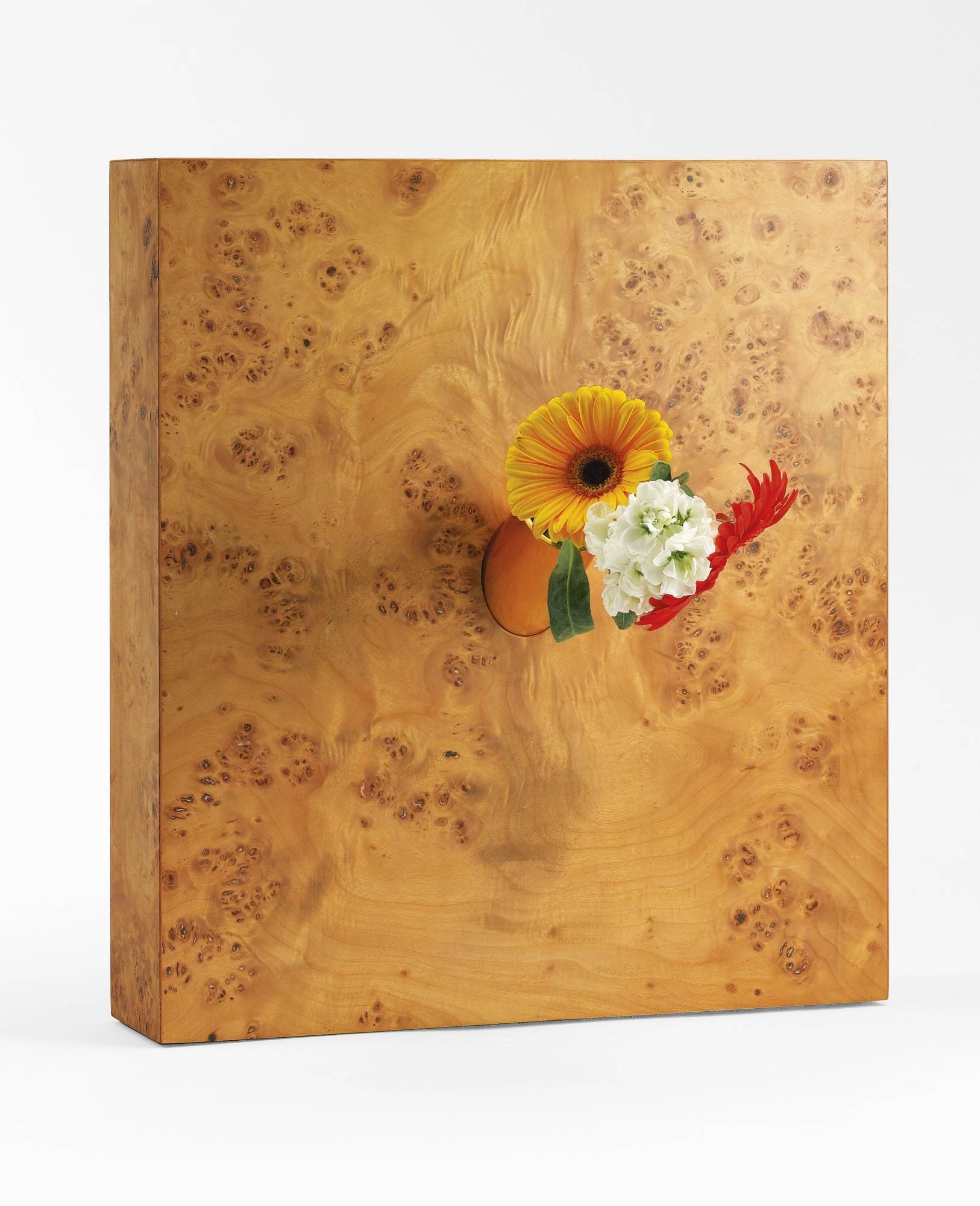 Ettore Sottsass-Flower Vase-1995