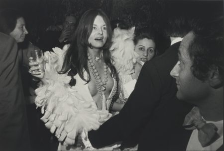 Garry Winogrand-Untitled (A Plate From Women Are Beautiful)-1971