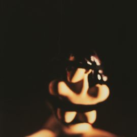 David Levinthal-Selected Images From Desire-1992