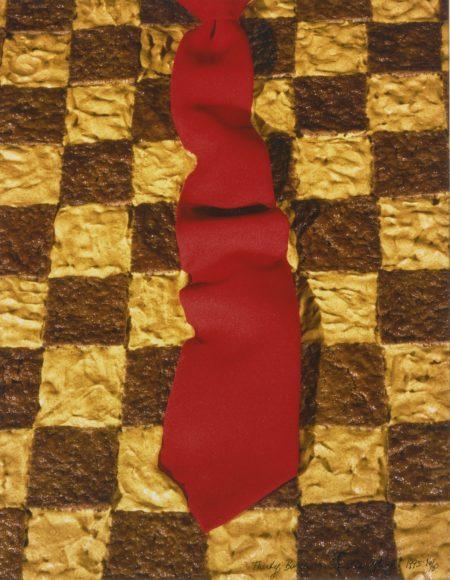 Sandy Skoglund-Thirty Burgers-1995