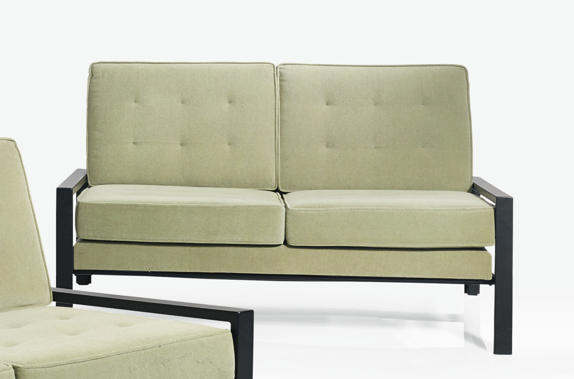 Hendrik Van Keppel and Taylor Green - Sofa-1949