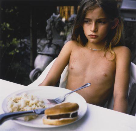 Sally Mann-Big Burger-1991