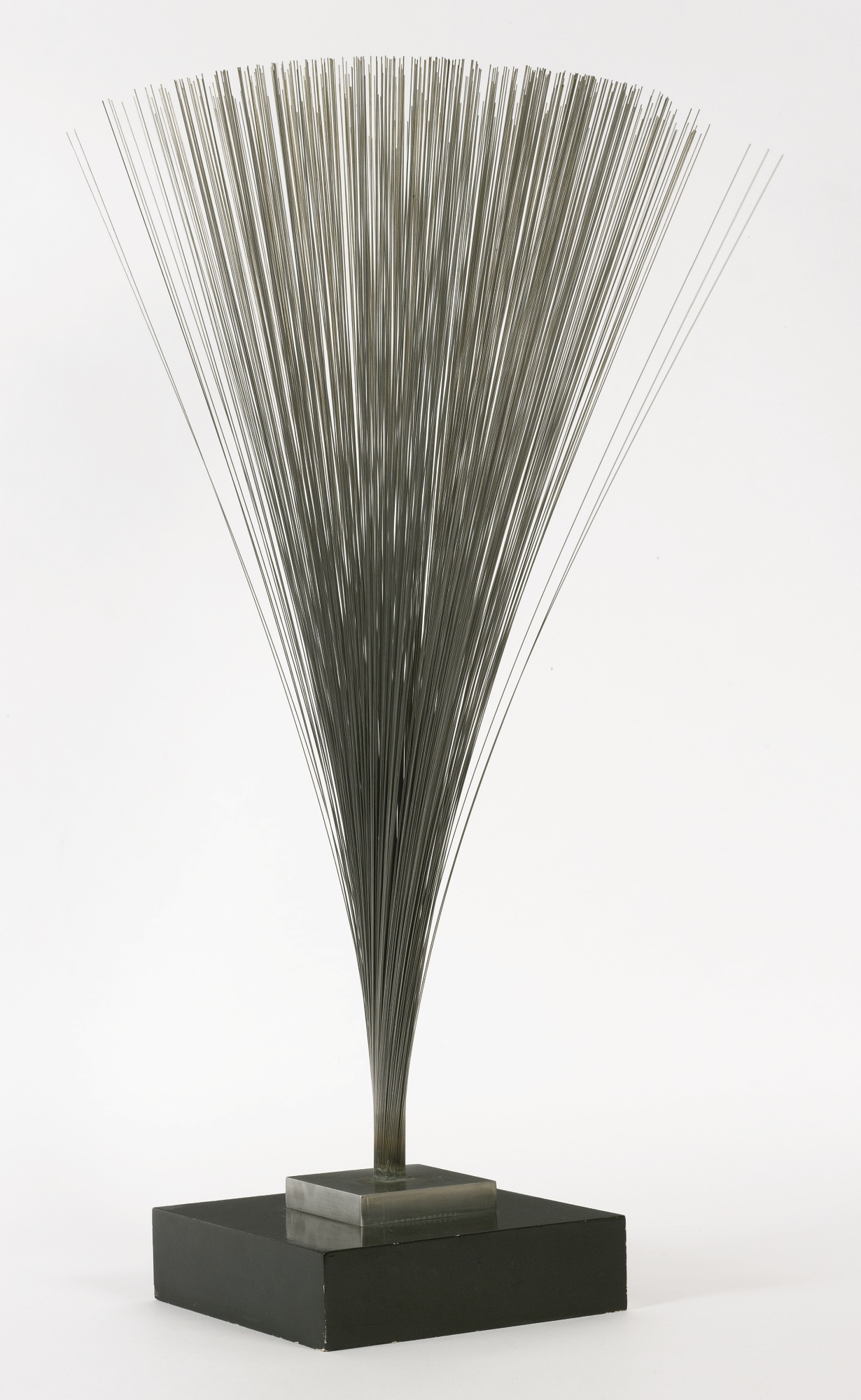 Harry Bertoia-Spray Sculpture-1965