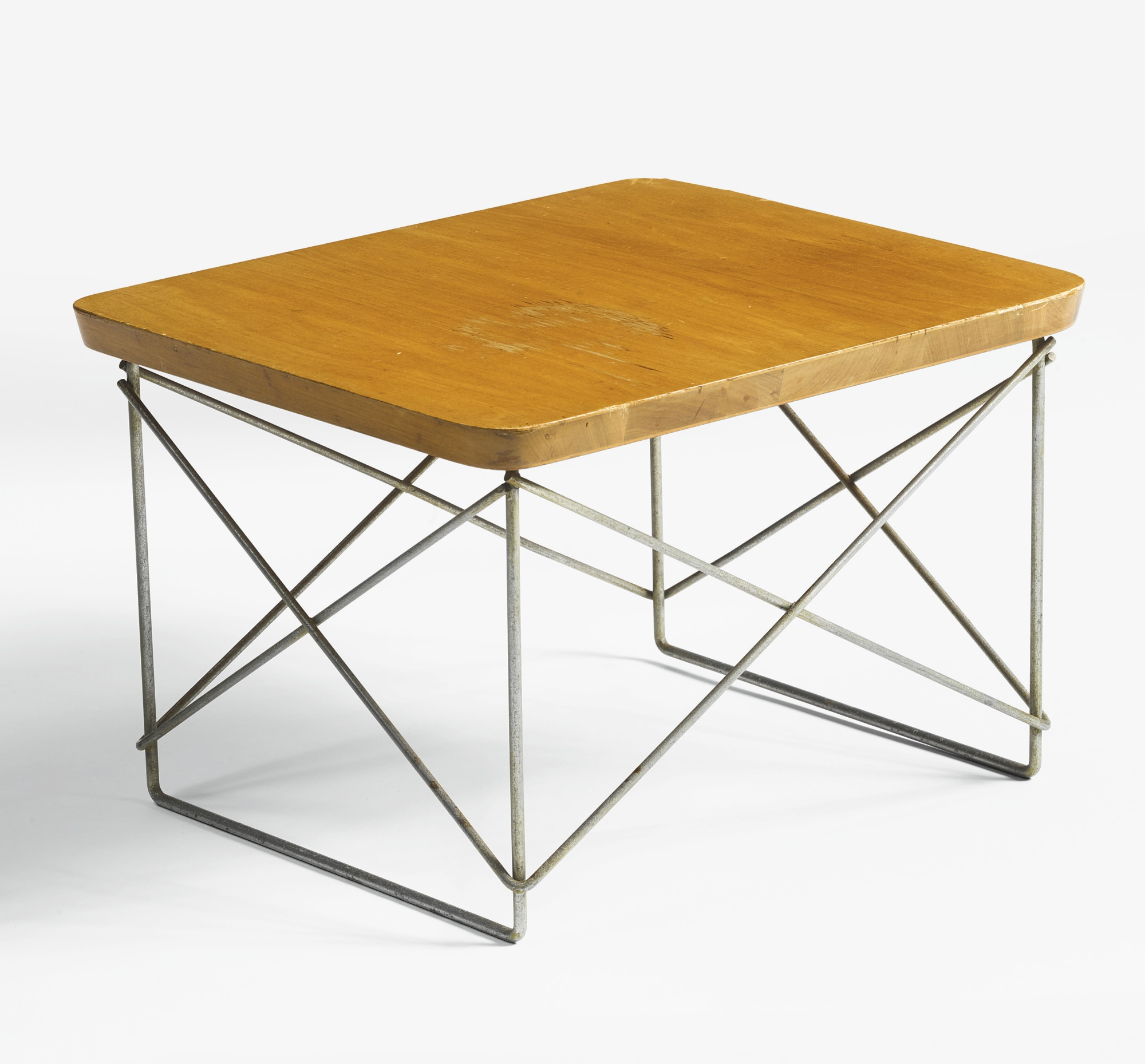 Charles and Ray Eames - Ltr Table-1950