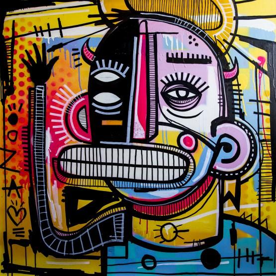 Joachim-Hello London Canvas-2016