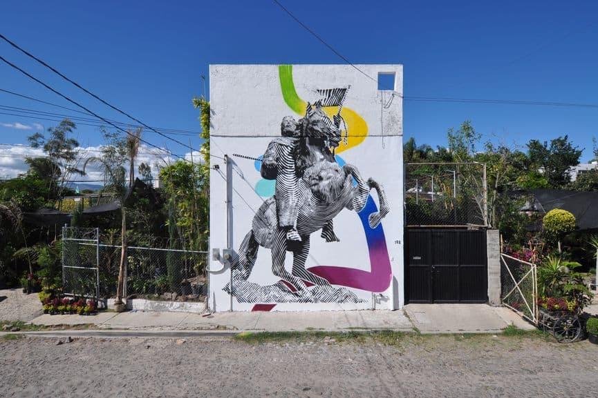 2alas - Santiago, 2016
