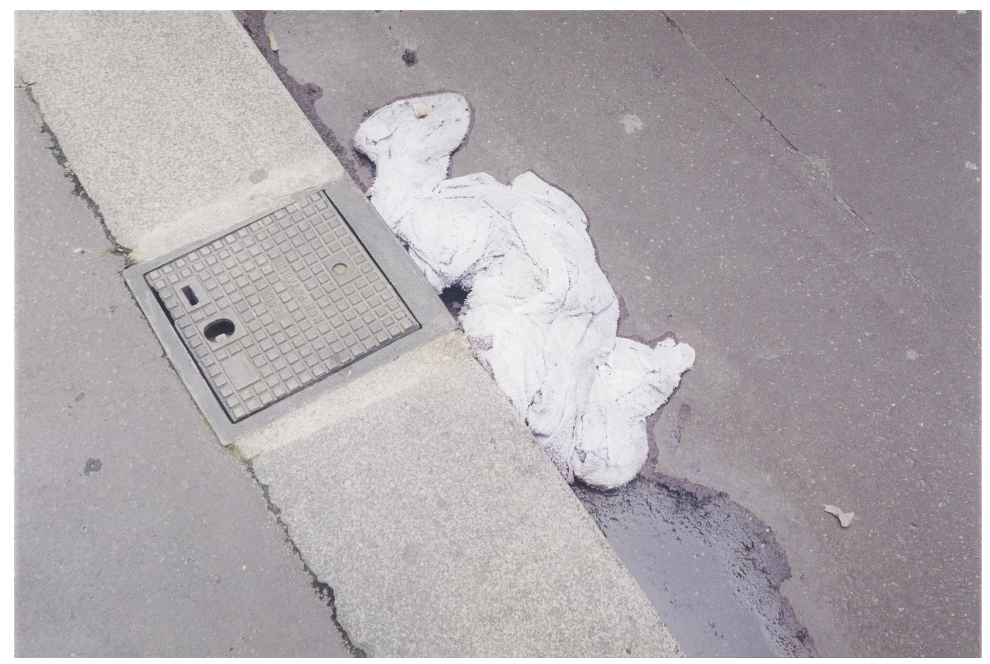 Steve McQueen-Barrage No. 48-1998