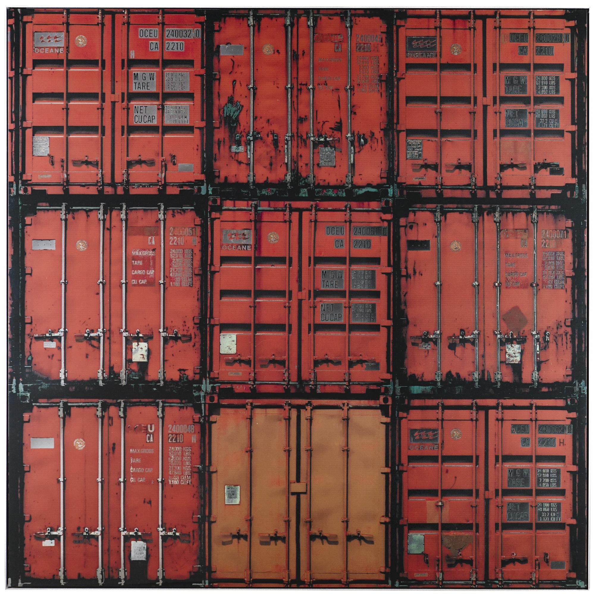 Nicolas Ruel-Import-2006