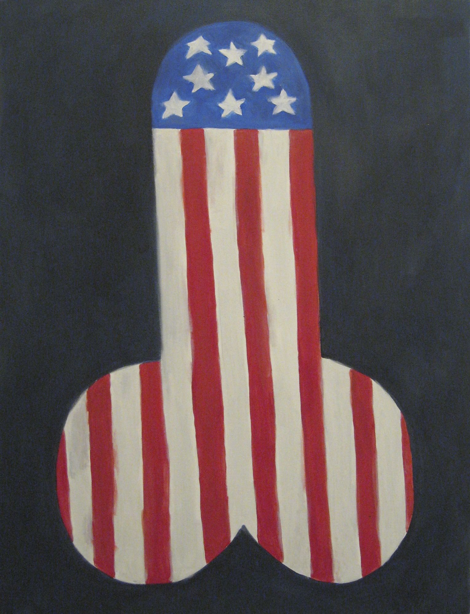 Scott Reeder-American Dick-2007