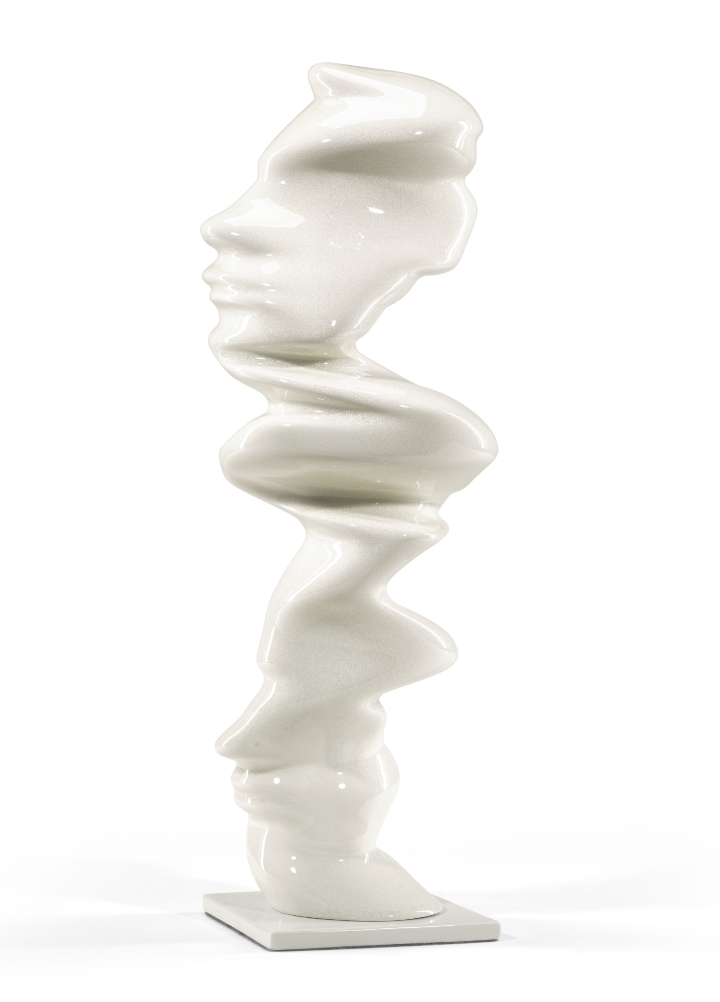 Tony Cragg-Points Of View-2013