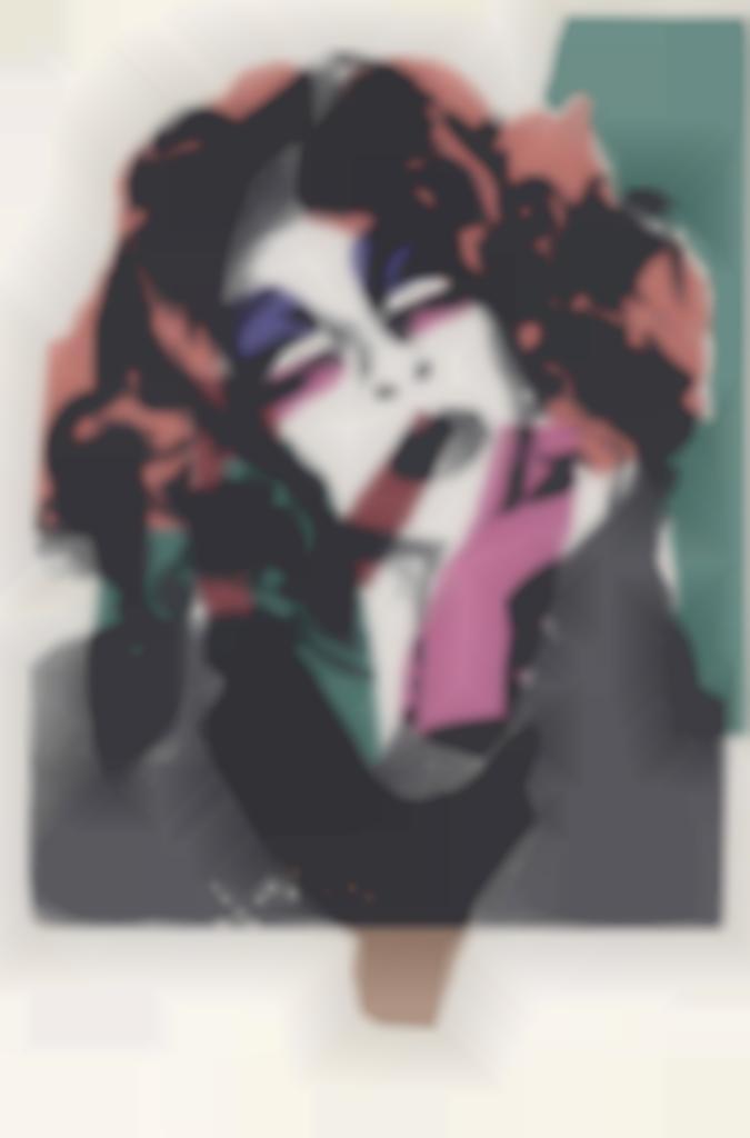 Andy Warhol-Ladies and Gentlemen-1975