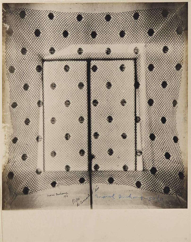 Marcel Duchamp-Walter Hopps Ulf Linde Arturo Schwarz: Marcel Duchamp - Ready-Mades etc. (1913-1964)-1965
