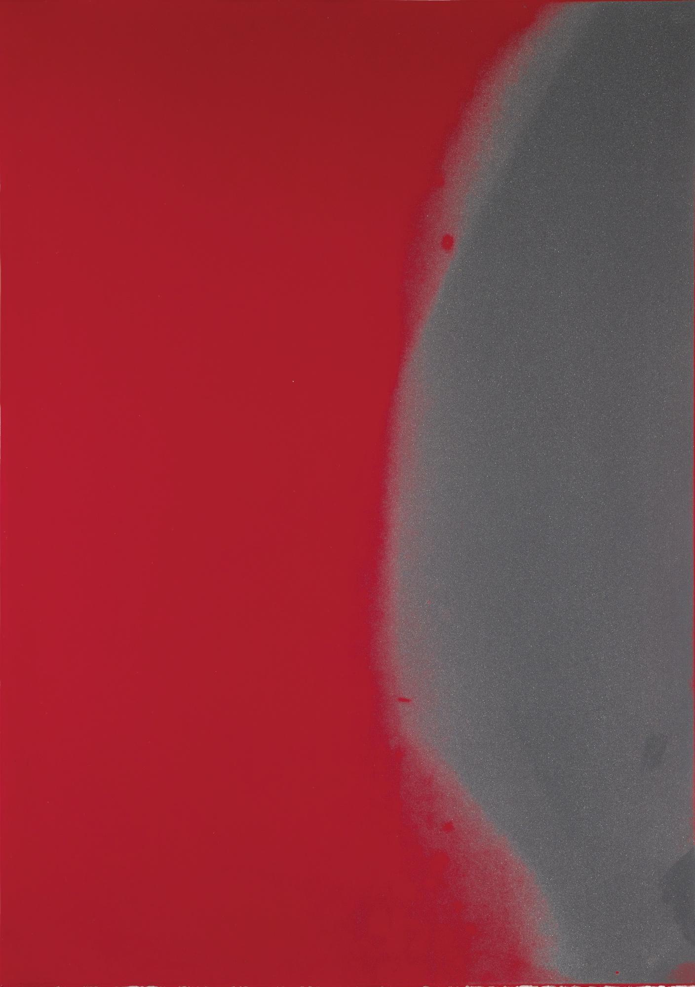 Andy Warhol-Shadows II (F. & S. II.210-215)-1979
