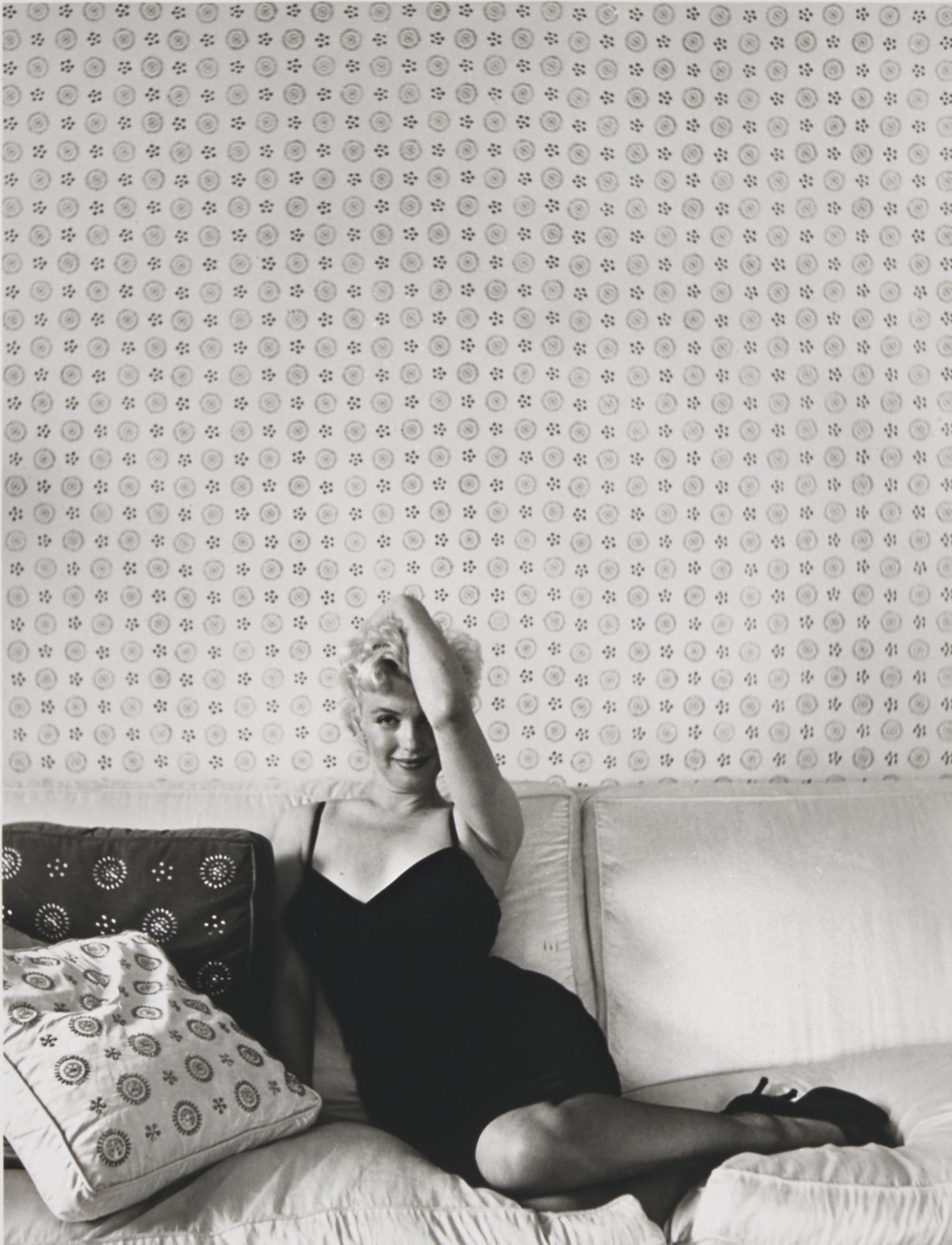 Cecil Beaton-Marilyn Monroe 1956-