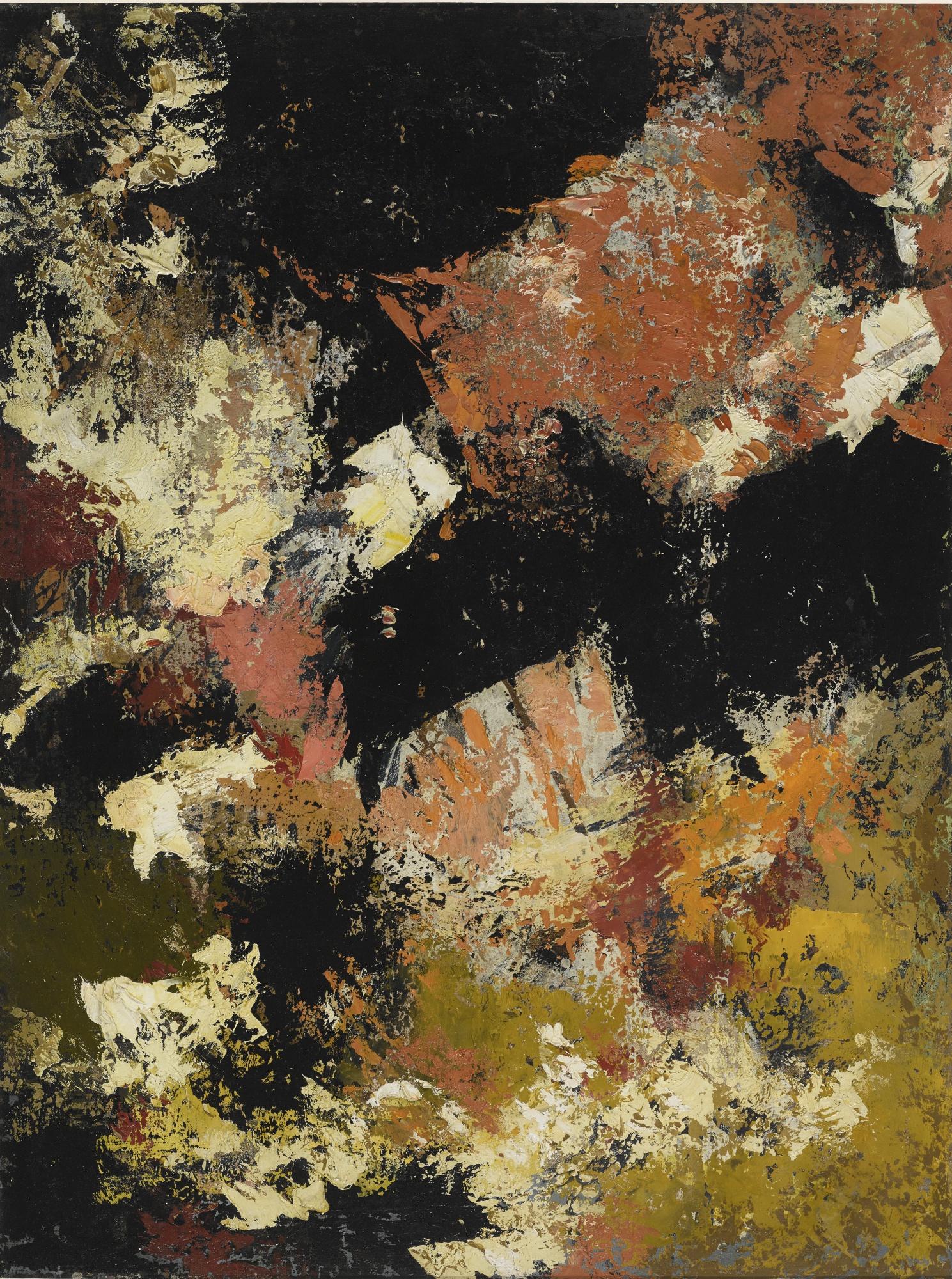 John Cecil Stephenson-Obbligato-1950